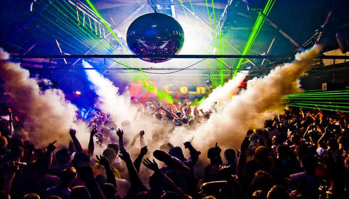 Nightout Entertainment Clubs